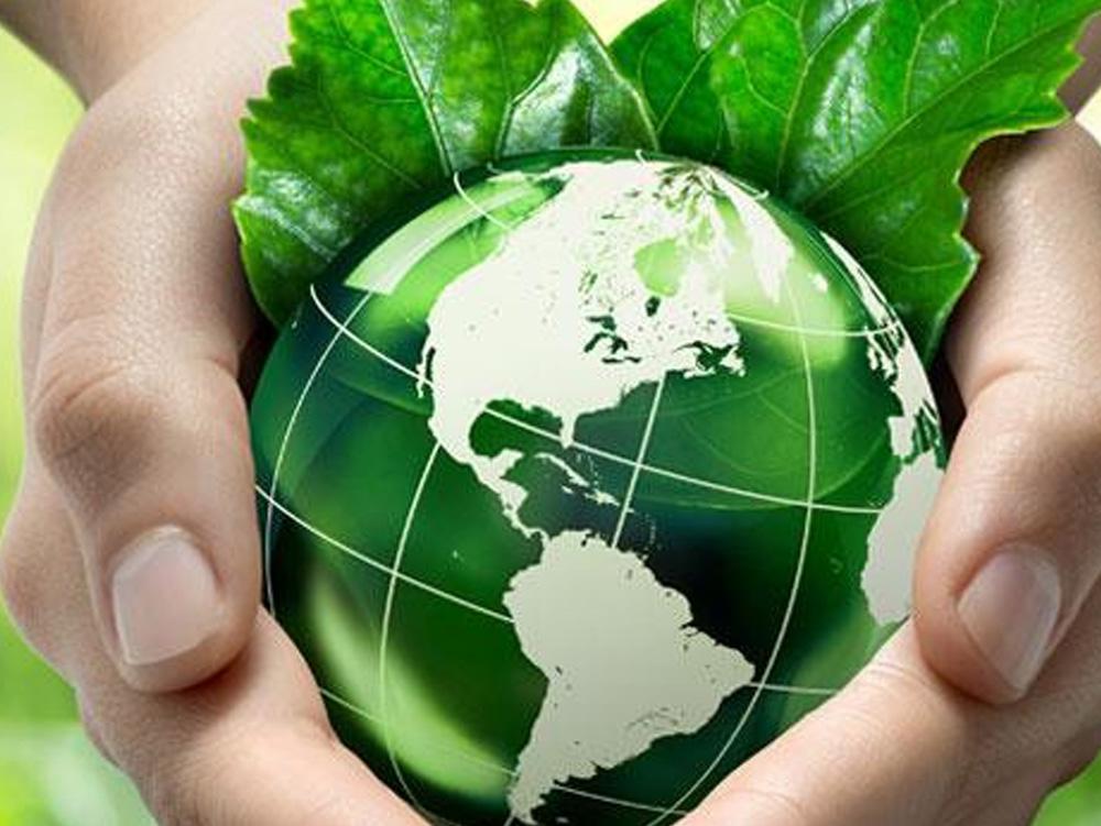 Ymmärrämme ympäristöarvot
